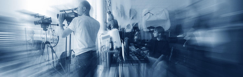 Videoproduktion
